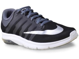 Tênis Masculino Nike 811099-001 Air Max Era  Preto - Tamanho Médio