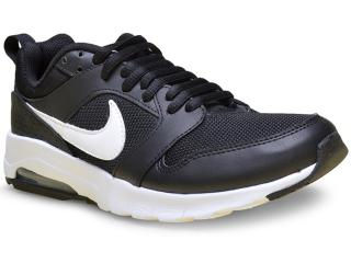 Tênis Feminino Nike 819957-010 Air Max Motion Preto/branco - Tamanho Médio