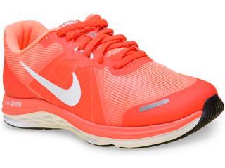 a4b354835ae8b Tênis Nike 819318-600 Laranja Comprar na Loja online...