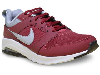 Tênis Masculino Nike 819798-600 Air Max Motion Vinho - Tamanho Médio