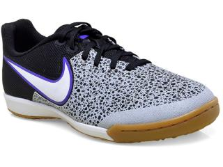 Tênis Masculino Nike 807569-010 Magistax Pro ic  Cinza/preto - Tamanho Médio