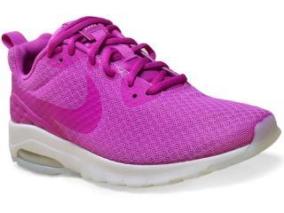 Tênis Feminino Nike 833662-551 Air Max Motion lw Violeta - Tamanho Médio