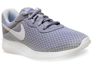 Tênis Feminino Nike 812655-010 Tanjun Cinza - Tamanho Médio