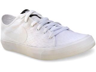 Tênis Feminino Nike 833678-110 Primo Court br  Branco - Tamanho Médio