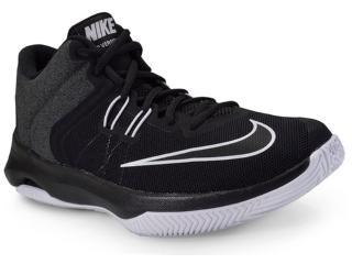 Tênis Masculino Nike 921692-001 Air Versitile ii Preto/branco - Tamanho Médio