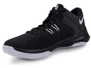 70afe07ac4a Tênis Nike 921692-001 Pretobranco Comprar na Loja online...
