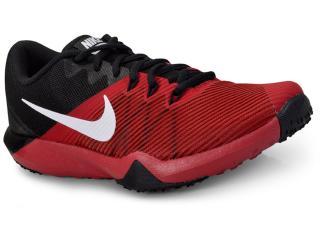 6eb5620bf56 Tênis Masculino Nike 917707-060 Retaliation tr Preto vermelho
