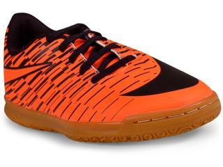 559add0ad9 Tênis Masc Infantil Nike 844438-808 Infantil jr Bravata ii ic Laranja preto