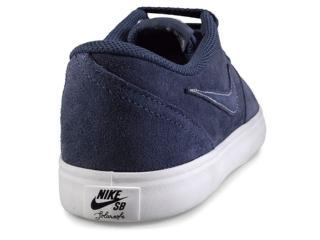 44a030ab24 Tênis Nike 843895-402 Marinho Comprar na Loja online...