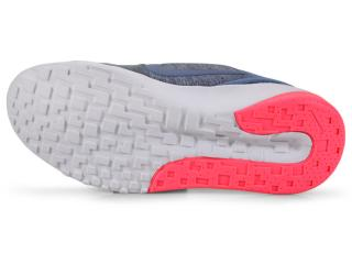 3ff462f621 Tênis Nike 916792-402 CK RACER Cinzaroxopink Comprar na...
