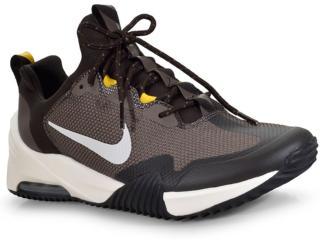 Tênis Masculino Nike 916767-200 Air Max Grigoria Marrom/branco - Tamanho Médio