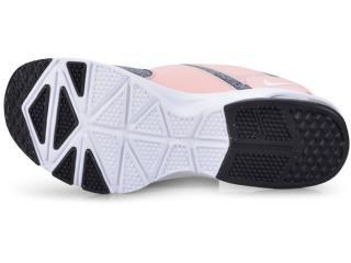 Tênis Nike 924338-006 Cinzarosa Comprar na Loja online... 13d564e3fd9