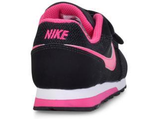 Tênis Nike 807320-006 Pretopink Comprar na Loja online... 09a2ac170dd