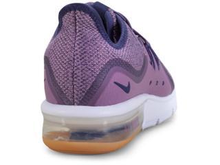 f9221e168 Tênis Nike 908993-501 Roxobranco Comprar na Loja online...