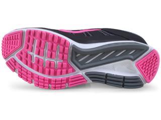 Tênis Nike 831539-006 Pretocinzarosa Comprar na Loja... 4e56561dccf5d