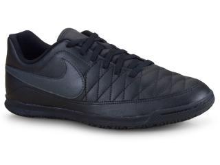 Tênis Masculino Nike Aq7898-001 Majestry ic Preto/cinza - Tamanho Médio