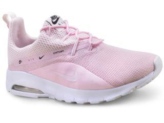 Tênis Feminino Nike Aa2182-600 Air Max Motion Racer 2 Rosa - Tamanho Médio