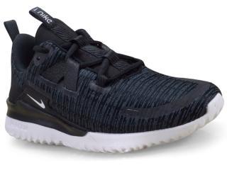 554afcd7e0 Tênis Nike aj5909-001 Preto Comprar na Loja online...