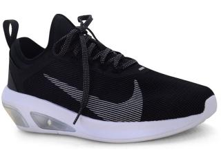 Tênis Masculino At2506-002 Nike Air Max Preto/branco - Tamanho Médio