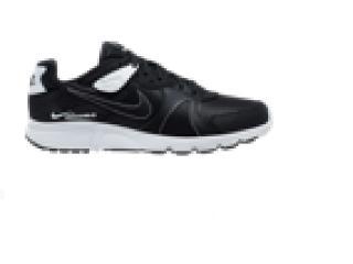 Tênis Masculino Nike Cd5461-004 Atsuma Preto/branco - Tamanho Médio