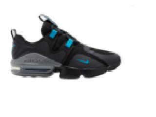 Tênis Masculino Nike Bq3999-006 Air Max Infinity Preto/azul - Tamanho Médio