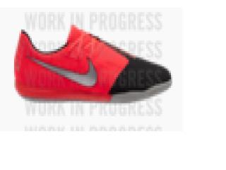 Tênis Masculino Nike Ao0570-606 Phantom Venom Academy ic Laranja/preto - Tamanho Médio