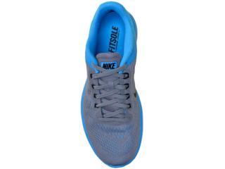 Tênis Nike 830751-007 Cinzaazul Comprar na Loja online... 2c456d6f5c7bf