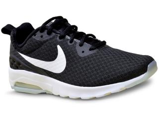 Tênis Feminino Nike 833662-011 Air Max Motion ul Shoe Preto/branco - Tamanho Médio