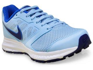 Tênis Feminino Nike 684771-404 Downshifter 6 Msl  Azul/marinho - Tamanho Médio