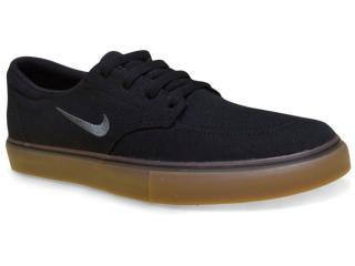 Tênis Masculino Nike 729825-004 sb Clutch Skateboarding Shoe Preto - Tamanho Médio