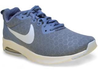 492f43d6b21 Tênis Feminino Nike 844895-400 Wmns Air Max Motion lw Azul