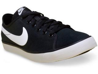 Tênis Masculino Nike 631691-019 Primo Court Preto/branco - Tamanho Médio
