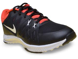 Tênis Masculino Nike 852456-003 Air Epic Speed tr ii Preto/vermelho - Tamanho Médio