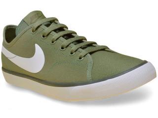 Tênis Masculino Nike 631691-300 Primo Court Verde - Tamanho Médio