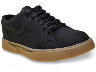 Tênis Masculino Nike 840300-002 Gts 16 Textile Preto - Tamanho Médio