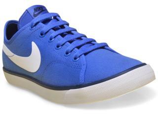 Tênis Masculino Nike 631691-401 Primo Court Azul - Tamanho Médio