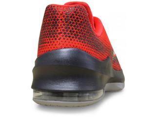 324b722f980e3 Tênis Nike 852457-600 Vermelhopreto Comprar na Loja...