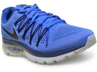 the best attitude 6bba5 3841b Tênis Masculino Nike 852692-401 Air Max Excellerate 5 Azul