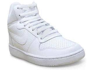 Tênis Feminino Nike 844906-110 Recreation Mid Shoe Branco - Tamanho Médio