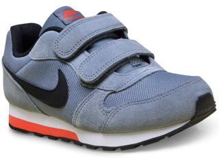 863fd0ec1bd Tênis Nike 807317-006 Cinza Comprar na Loja online...