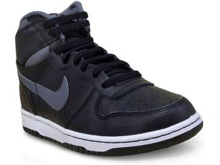 Tênis Masculino 336608-014 Big Nike High  Preto - Tamanho Médio