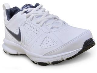 Detalles de Nike T Lite XI zapatos zapatillas zapatos fitness caballeros 616544 blanco negro ver título original