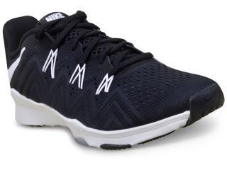 Tênis Feminino Nike 852472-001 Wmns Zoom Condition tr Preto/branco - Tamanho Médio