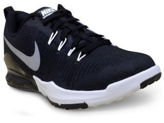 Tênis Masculino Nike 852438-003 Zoom Train Action Preto/branco - Tamanho Médio