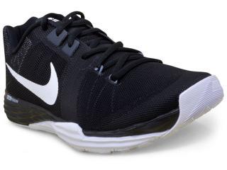 Tênis Masculino Nike 832219-001 Train Prime Iron df Preto/branco - Tamanho Médio