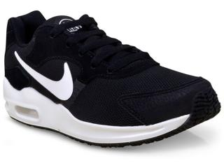 508a4c5623a Tênis Feminino Nike 916787-003 Wmns Air Max Guile Preto branco