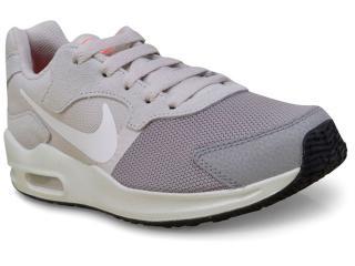 Tênis Feminino Nike 916787-001 Wmns Air Max Muri Cinza/areia - Tamanho Médio