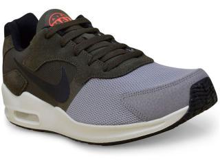 Tênis Masculino Nike 916768-002 Air Max Guile Musgo/cinza - Tamanho Médio