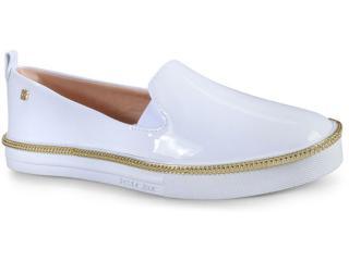 5afa03c065 Tênis Petite Jolie pj1546 Branco Comprar na Loja online...