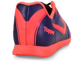 5922112ac64 Tênis Topper 4200391 0064 Marinhocoral Comprar na Loja...